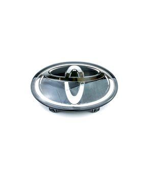 Эмблема передняя Toyota под дистроник 53141-33130 53141-33140