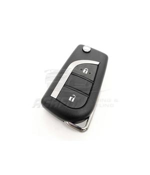 Ключ Тойота Рав 4 XA50