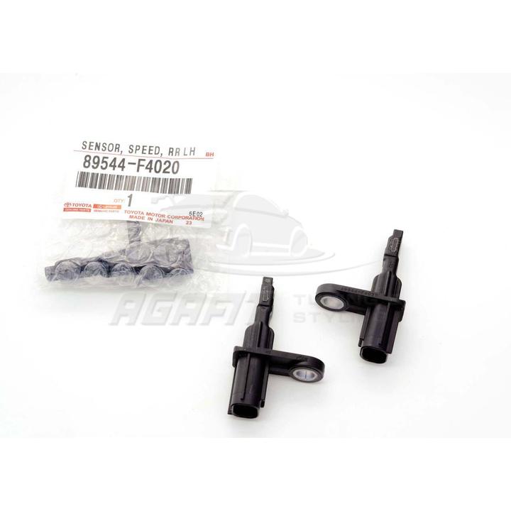 Датчик АБС правый / левый Тойота Лексус 89544-F4020 / 89544-0R020,