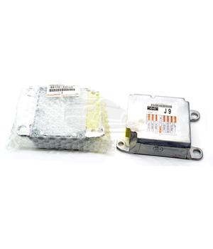 Новый блок SRS управления подушками Камри V70 89170-42D60