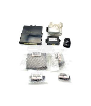 Комплект безопасности Смарт Кей Рав 4 5 поколения