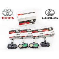 Датчики шин ( качественный аналог ) Toyota Lexus