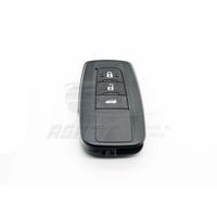 Смарт ключ для Тойота Камри v70 рестайлинг 89904-33871
