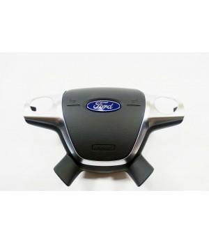 Крышка подушки безопасности Форд
