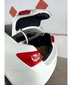 Амортизаторы крышки багажника седан