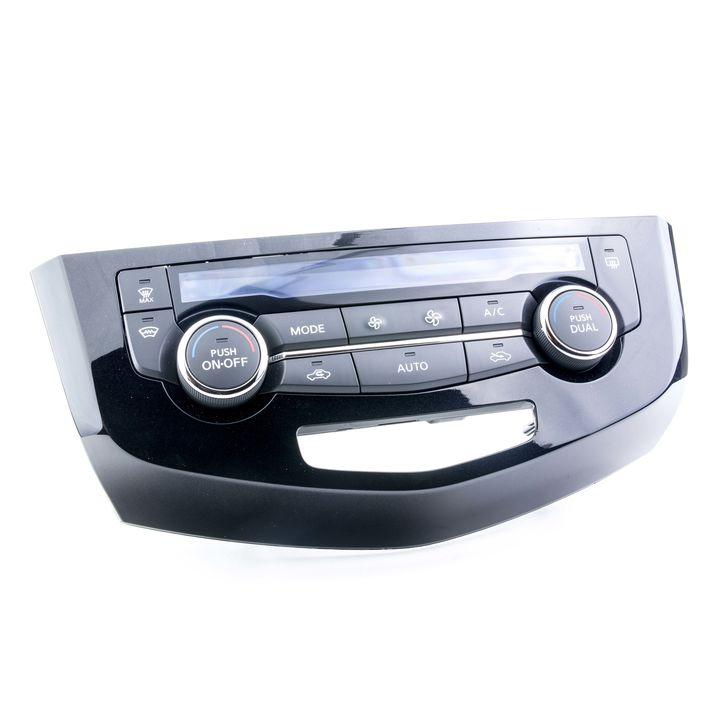 Блок климат контроля Nissan 27500 4BR0A