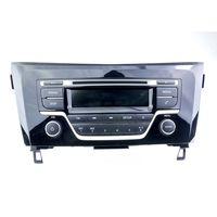 Автомагнитола, радио Nissan 28185-4CA1A