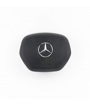 Крышка подушки безопасности Mercedes-Benz 11-16гв