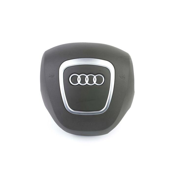 Крышка подушки безопасности Audi 04-13гв