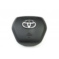 Крышка подушки безопасности Toyota Camry V70 2018