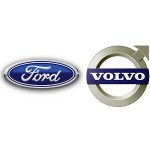 Ford и Volvo