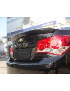 Лип спойлер BMW M Style Шевроле Круз