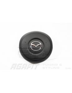 Крышка подушки безопасности Mazda