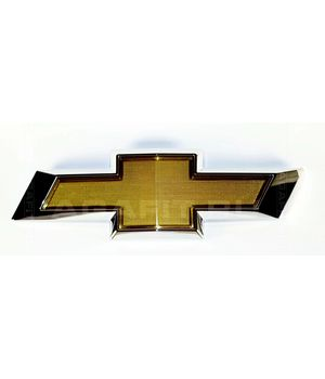 Эмблема Шевроле Круз бампер / Крышку багажника