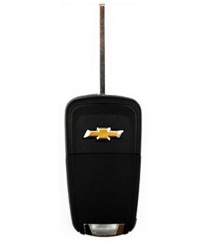 Ключ с чипом Шевроле 433 Мгц