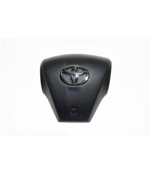 Крышка подушки безопасности Тойота