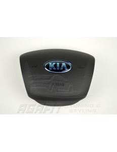 Крышка подушки безопасности Kia Rio