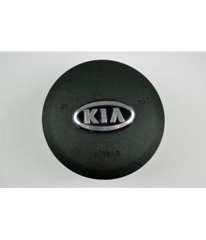 Крышка подушки безопасности Kia