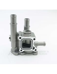 Корпус термостата литой, металлический Шевроле / Опель