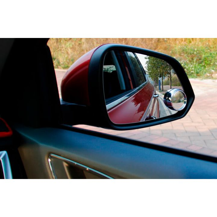 Набор дополнительных круглых панорамных зеркал
