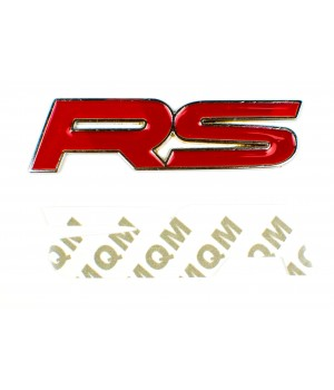 "Эмблема ""RS"""