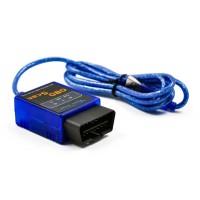 OBD II диагностический сканер USB