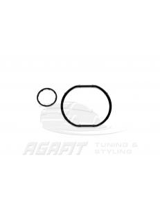 Комплект уплотнительных резинок к корпусу термостата GM
