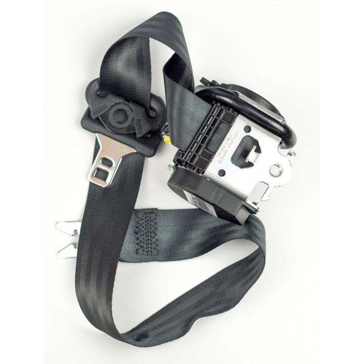Ремни безопасности с пиропатроном Qashqai ( J10 ) 2006-2014