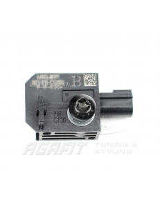 Датчик сенсор подушек безопасности 13502577