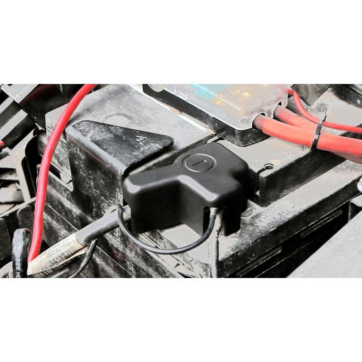 Защитный колпачёк на минусовую клемму акумулятора