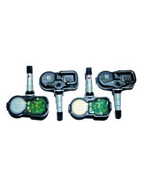Оригинальный датчик контроля давления в шинах Тойота