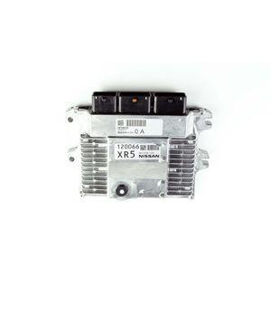 Блок управления ДВС ЭБУ 23703-4EF0A для MR20DD