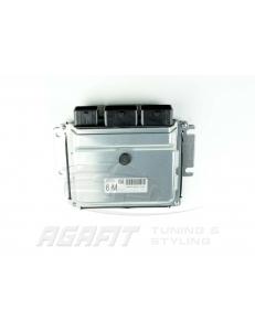 Блок управления двигателем ЭБУ 23703-5aa0a