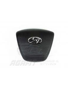 Крышка подушки безопасности Hyundai Creta