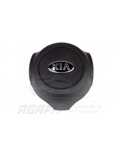 Крышка подушки безопасности Kia Rio IV