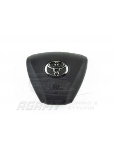 Крышка подушки безопасности Toyota Camry V50 рестайлинг