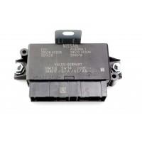 Блок управления Nissan 28538-4CC0A / 28532-4CC0A